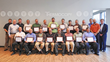 Thermocopy Service Technicians Achieve Ricoh's Highest Award for Service Excellence