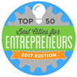 Livability's 2017 Top 50 Best Cities For Entrepreneurs Announced