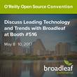Broadleaf Commerce Brings eCommerce to OSCON 2017