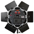 Rotolight ANOVA PRO LED, Created Using SEKONIC C-7000 Spectrometer Receives CINEC 'Lighting Engineering Award'