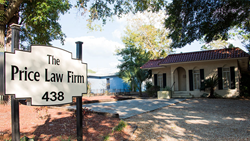 The Price Law Firm - Panama City Personal Injury Lawyers