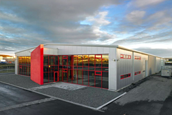 ThorDC and MjolnirDC are Advania owned and operated datacentres  in Iceland