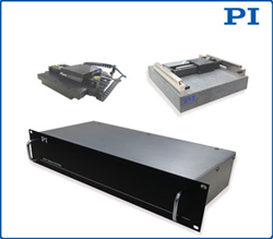PI's New Air Bearing Motion Controller, A-81x