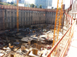 PENETRON Goes Deep for Office Tower in Chile