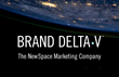 Brand Delta-V Becomes The Newspace Industry's First Marketing Company
