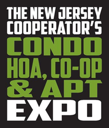 The New Jersey Cooperator's Condo, HOA, Co-op & Apt. Expo