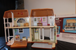 Two dollhouses donated by  Genesis Pro Painting will be raffled off on Friday, April 21. Raffle tickets are available for purchase for $1, with all proceeds benefiting the Katonah Village Library.