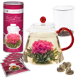 Teabloom Flowering Tea Gift Set
