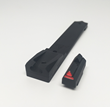 "3/8"" Universal Rear Dovetail Rifle Sight & Front Sight Set"