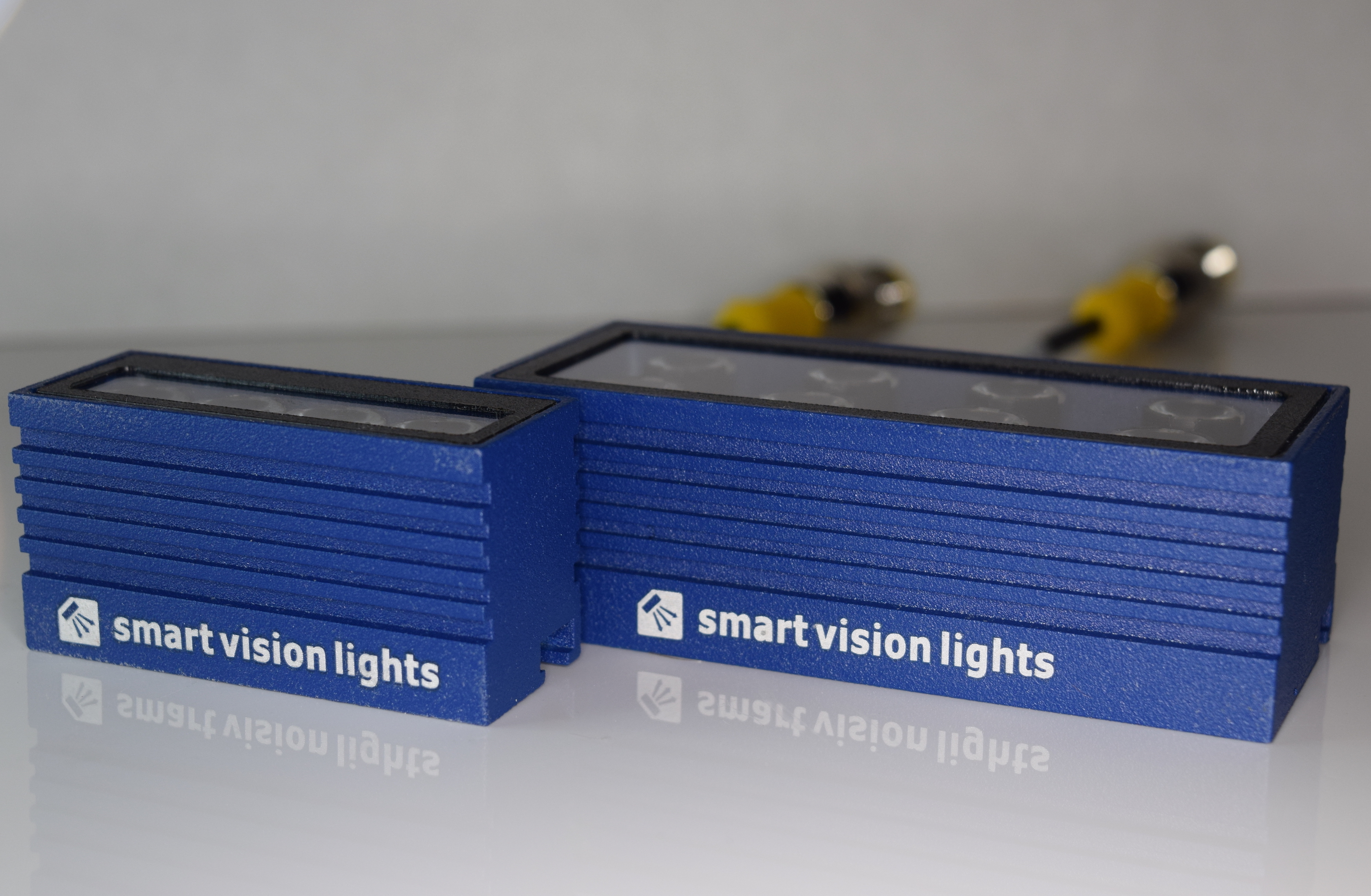 Smart Vision Lights Honored By Vision Systems Design 2017
