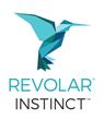 Revolar Instinct Logo