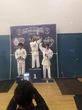 Blind Judo Foundation Associate Competes in First Annual Grassroots Judo Special Needs Championships Hosted by Riverside Youth Judo Club