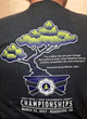 Complimentary Tournament T-Shirt Created for All Special Needs Competitors