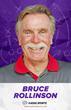Kadho Sports Welcomes Legendary Football Coach Bruce Rollinson As New Sports Advisor