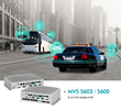 Mobile Surveillance for Public Transportation and First Responders