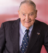 Vanguard Founder Jack Bogle and Motley Fool CEO Tom Gardner to Talk Socially Responsible Investing at Conscious Capitalism 2017