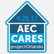 The Coalition For The Homeless Of Central Florida's Center For Women And Families To Be Renovated During AEC Cares Blitz Build On April 26