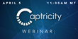 "Zia Consulting and Captricity to Host Complimentary Webinar: ""Unlock the Power of Handwriting Recognition to Optimize Your Business Processes"""
