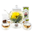 Blooming Tea Gift Set