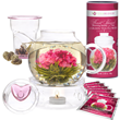 Teabloom Announces Three Heartwarming Tea Gift Collections Just in Time for Valentine's Day
