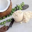 Organic Super Protein