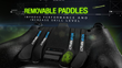 SCUF IMPACT Paddle Control System