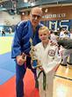 Sensei Gary Goltz and Judoka Nicholas Murphy from Goltz Judo was a competitor in the 2017 USJA / USJF Grassroots Judo Special Needs Championships - Congratulations Nicholas!