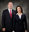 Super Lawyers Honors Attorneys Edwin Schklar and Maggie Heim