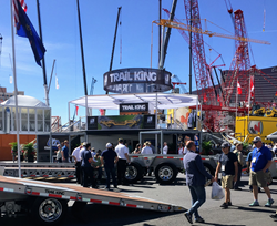 Trail King continues to provide innovative products for construction, transportation, and agriculture customers with an emphasis on quality, performance and reliability.