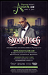 Tanqueray No. TEN presents Augusta Jam Featuring Entertainment Icon Snoop Dogg to Celebrate Golf and Music