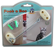 Woof Woof Castle LLC Announces Litterboy LLC Exclusive Peek-a-Boo™ Pet Latch Distributor for Washington State