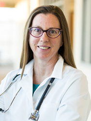 Karen Finkelstein, M.D.-Dr. Karen Finkelstein, M.D., New Mexico's First Gynecologic Oncologist to Earn Dual Surgeon of Excellence Designations
