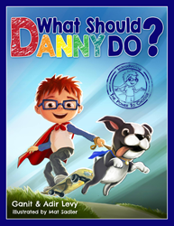 What Should Danny Do? Cover