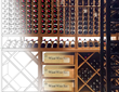 Kessick Wine Storage Systems Announces The Release Of Essentials Custom Wine Cellar Sketchup Components For Design Professionals