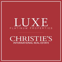 Christie's International Real Estate- Oregon and Washington