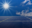 Solar panels are a great way to reduce your home's energy costs.