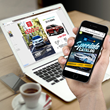 Dynalog Digital Catalogs Gear Up at the Digital Dealer Automotive Conference