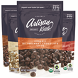 Artisan Kettle Organic Chocolate Announces National Launch with Sights Set on Growing the Organic Baking Chocolate Category