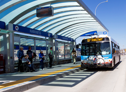 The Transtec Group Delivers Innovative Pavement Engineering for Winnipeg Transitway