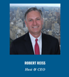 Robert Reiss, Host of The CEO Show