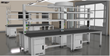 Formaspace Names New Integrated Lab Services Bench - Triton™