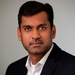Jagan Reddy, Founder and CEO of Leeyo and Semiinalist for EY Entrepreneur of the Year