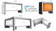 The Trade Group Launches Bigger, Beefier Trade Show Counters