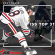 ISS Hockey Releases ISS Top 31 for April
