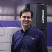 Picture of Lantech CEO Jim Lancaster