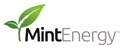 Mint Energy Logo