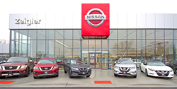 Zeigler Nissan Gurnee is now the first ground up, purpose built NREDI 2.0 completion in the U.S.