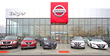 Nissan Opens First Purpose-Built Nissan 2.0 Store In US, Iconic Design On Display At Zeigler Nissan Gurnee