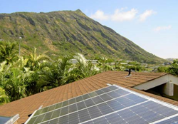 PEA is a solar equipment distributor serving all of the Hawaiian Islands and continental USA.