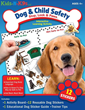 Stop, Look & Paws Learning Activity
